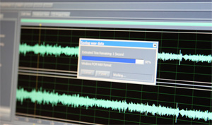 Audio Transfer
